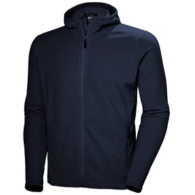 Helly Hansen Daybreaker Fleece Jas met Capuchon Heren, navy